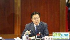 王东明:去年查七千余起统计违法案 造假屡禁不止