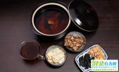 闲时喝碗四物汤,按压4个神奇穴位,能让女人获得脱胎换骨的改变
