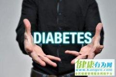 是得了糖尿病就不能再多吃糖了。