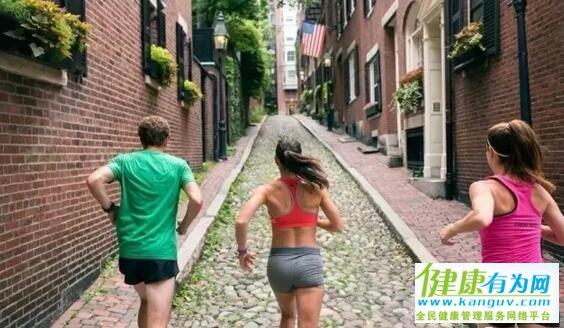 不正确的跑步=自残!这些运动常识你应该知道