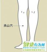 下水前点按穴位,或者进行针对性的锻炼,可预防腿抽筋