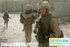 自杀阴影笼罩美国伊战老兵