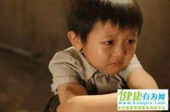 """""""再哭,就去门外哭 """""""