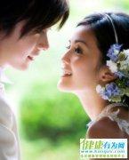 笑容预见婚姻幸福度