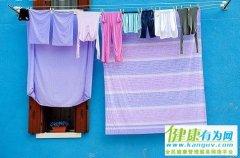 挑选宝宝洗衣液 牢记五个硬道理