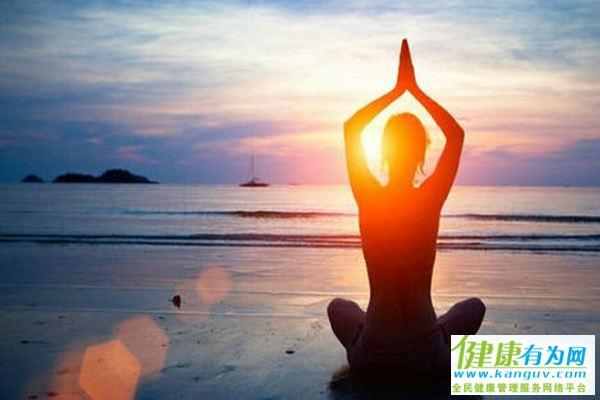 女生训练,是先健身还是先练瑜伽,原因是什么