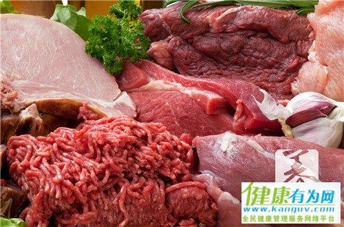黄焖猪肉怎么做?