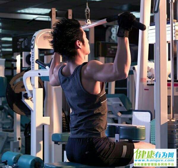为什么你的健身效果很差,难以练出好身材?竟是这个原因