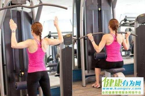 想要拥有好身材,这3个原则很重要,让你健身更有效