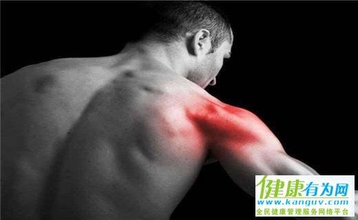 健身过程中,关于肌肉酸痛的两个误解,你知道吗?