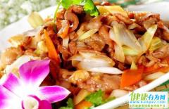 鲜香下饭的一道家常菜,下酒又下饭,美味营养解馋,做法简单易学