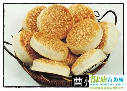 中国最有名的20款烧饼,你吃全了吗?