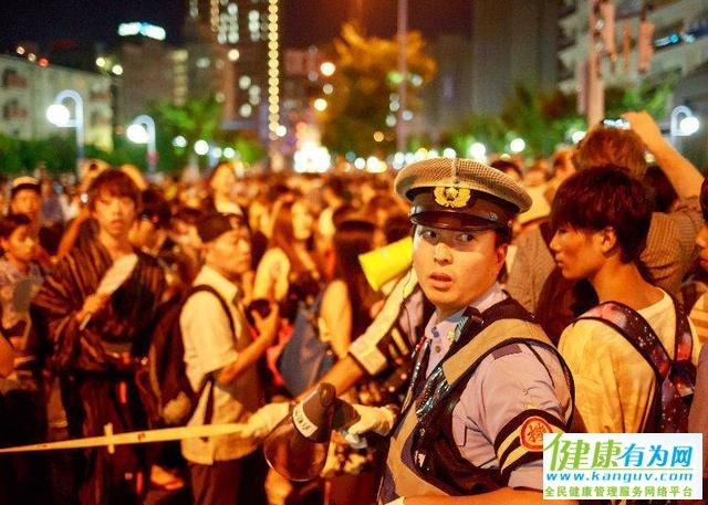 日本真的安全吗?从世界各国的犯罪率来看看日本的治安究竟如何吧
