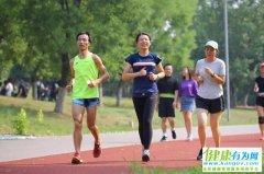 随着跑步不断的深入,身体也会出现各种各样的不适情况