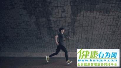 跑步不仅不会粗腿,还能够有效瘦全身