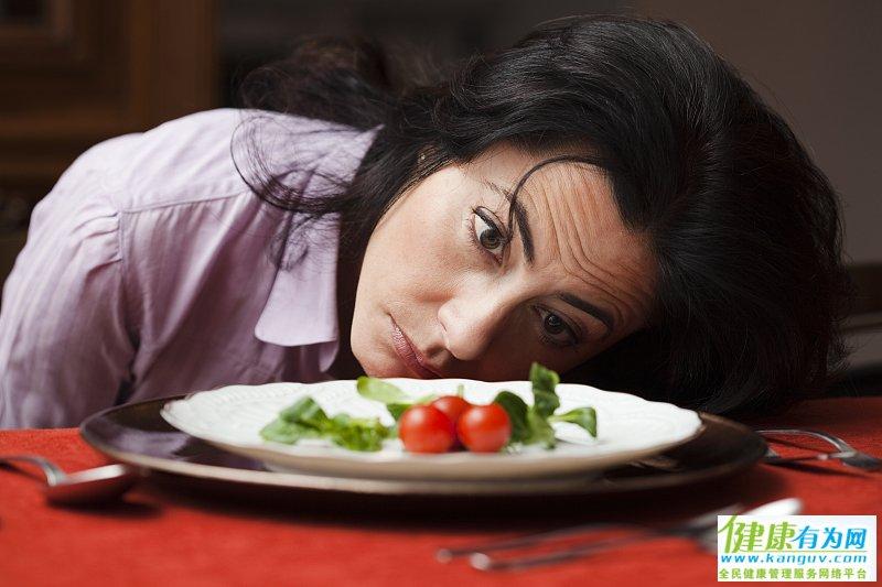 教大家搭配节食减肥的正确方式