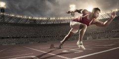 长期跑步能让我们变身猛男吗?