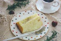 在家轻松制作芝士威风蛋糕,无添加更放心