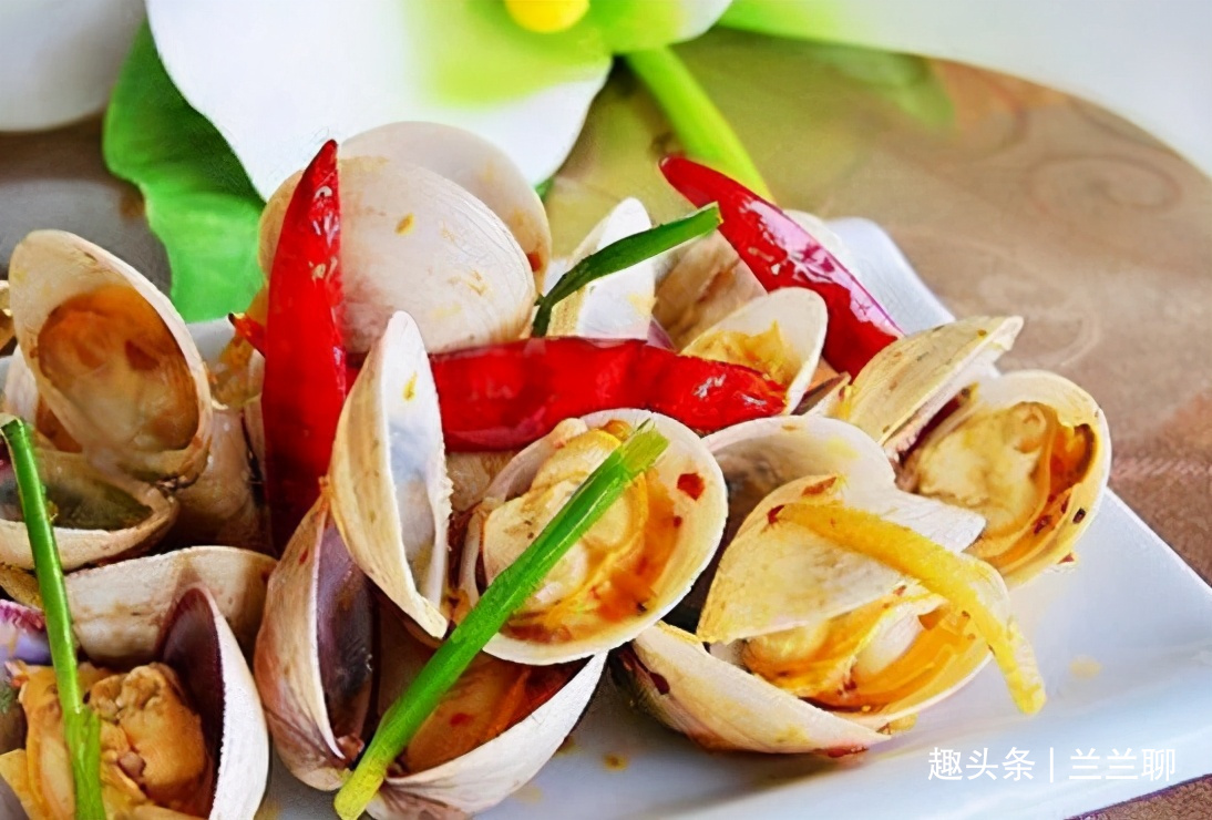 精选28款风味小炒推荐,备好食材简单几步,烹饪健康美食