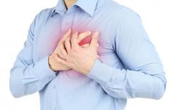 """胸口疼痛可别大意!警惕这""""4类""""疾病"""