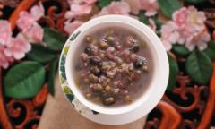 夏季要常喝三豆汤,教你简单做法
