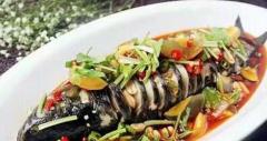 草鱼换种新做法,去饭店都吃不到
